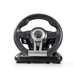 Gaming-stuurwiel - Voetpedalen | Haptische feedback