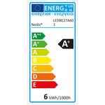 LED-Lamp E27 | A60 | 5,7 W | 470 lm