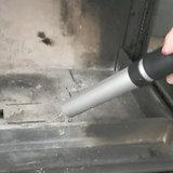 Handige As- en klussenzuiger - 18 Liter - Ideaal voor bijvoorbeeld open haarden en na het klussen_