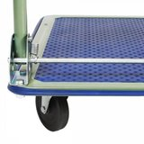 Transportwagen Platformkar - Transportkar Max. 150KG - OPRUIMINGSPRIJS_