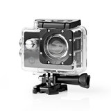 Action Cam - Full HD 1080p - Wi-Fi - Waterdichte Behuizing_