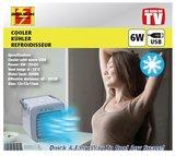 BEKEND VAN TV: Compacte Luchtkoeler / Ventilator_
