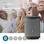 Bluetooth®-Speaker | 90 W | Party Mode tot wel 100 speakers | Voice Control | Zwart / Gun Metal Grey