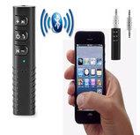 Bluetooth® Multi-Adapter - Tot 4 Uur Speeltijd - Stream je digitale muziek