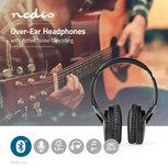 Draadloze hoofdtelefoon | Bluetooth® | Over-ear | Actieve ruisonderdrukking (ANC)