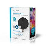 Slimme deurbelontvanger - Nedis SmartLife (Wifi, USB)