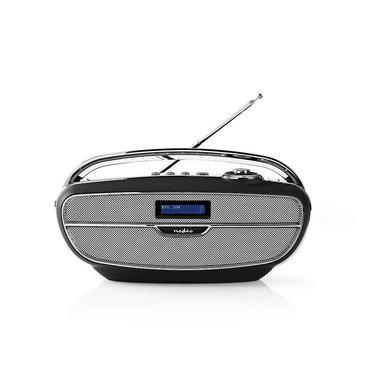 Digitale DAB+ radio | 60 W | FM | Bluetooth®