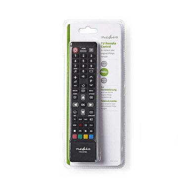 Vervangende afstandsbediening   Philips TV   Klaar voor gebruik