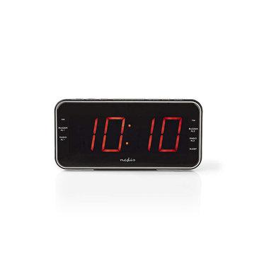 Digitale Wekkerradio   LED van 1,8