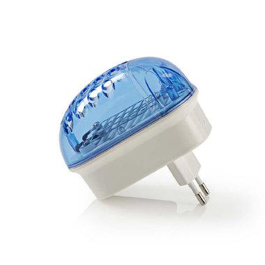 Muggenlamp - Lichtval tegen muggen   1 W   Dekking van 20 m²