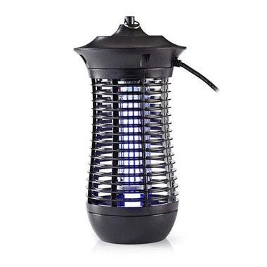 Muggenlamp - Lichtval tegen muggen   18 W   Dekking van 150 m²