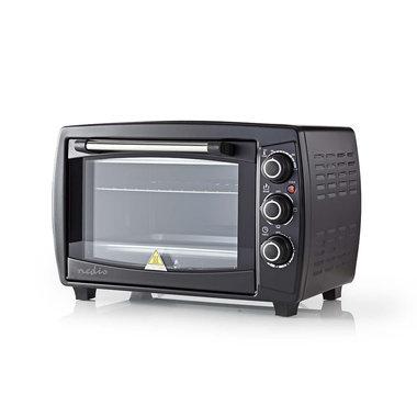 Oven | 18 L | 1200 W