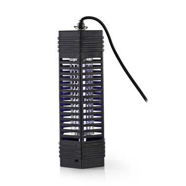 Muggenlamp - Lichtval tegen muggen   6 W   Dekking van 50 m²