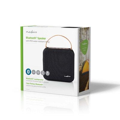 Luidspreker met Bluetooth® | 45 W | Waterbestendig | Draaggreep - 2 kleuren