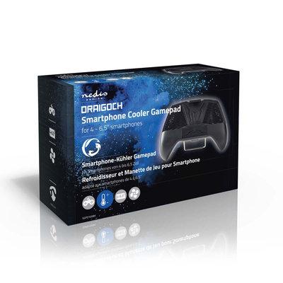 Smartphone-Gamepad   Koeler   Voor een Schermformaat van 4