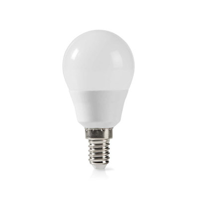 Dimbare LED-Lamp E14 | G45 | 6 W | 470 lm