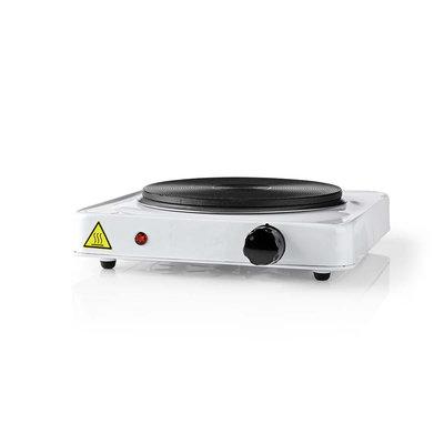 Elektrische kookplaat | 1500 W | 185 mm | Beveiliging tegen Oververhitting