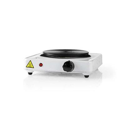 Elektrische kookplaat | 1000 W | 155 mm | Beveiliging tegen Oververhitting