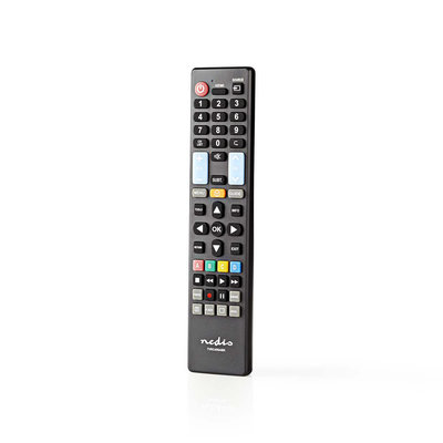 Vervangende afstandsbediening | Samsung TV | Klaar voor gebruik
