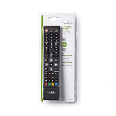 Vervangende afstandsbediening | Philips TV | Klaar voor gebruik
