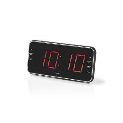 Digitale Wekkerradio | LED van 1,8