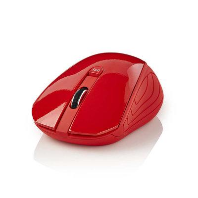 Draadloze muis | 1000 dpi | 3-knops - 5 kleuren
