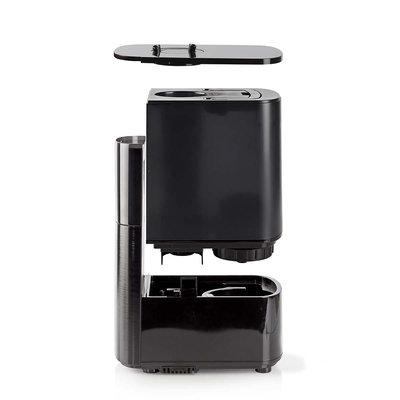 Luchtbevochtiger | 6 L | Hygrometer | Afstandsbediening | Zwart