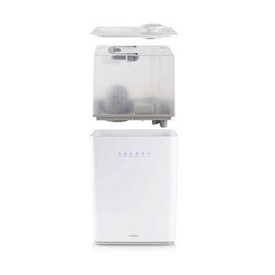 Luchtbevochtiger | 5,5 L | Hygrometer | Aanraakbediening | Plasma