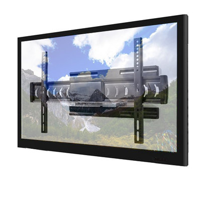 Super platte Full-Motion TV-muurbeugel | 37 - 70