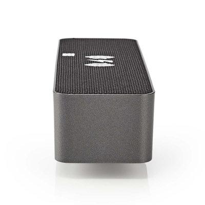 Digitale Wekkerradio | Draadloos Telefoon Opladen | FM | Bluetooth®