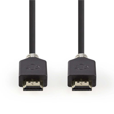 3.0 Meter Hoge kwaliteit High Speed HDMI™-kabel met Ethernet   HDMI™-connector - HDMI™-connector