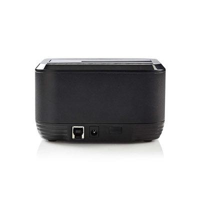 Harde Schijf-Dockingstation   USB 3.0   SATA   Single Bay   met Voedingsadapter