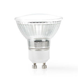 Wi-Fi Smart LED-Lamp   Warm Wit   GU10