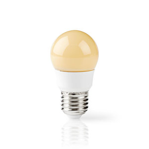 LED-Lamp E27   Kogel   3,6 W   215 lm   Flame
